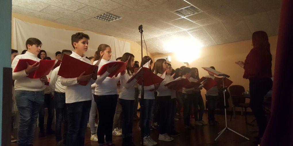 """Natale Insieme 2016"" Concerto"