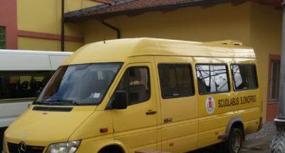 scuolabus 2017