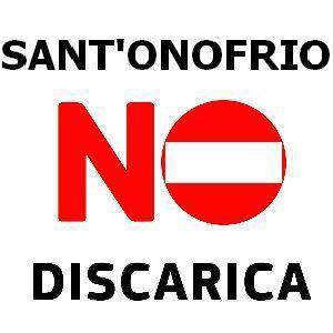 comitato No discarica