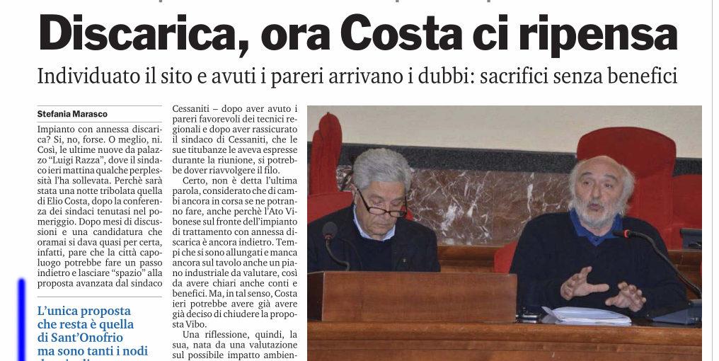 Gazzetta del Sud 06/04/2017