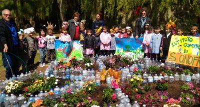 scuola materna giornata ecologica