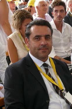 Onofrio Casuscelli presidente provinciale di Coldiretti