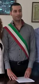 Il Sindaco Massimo Trimmeliti