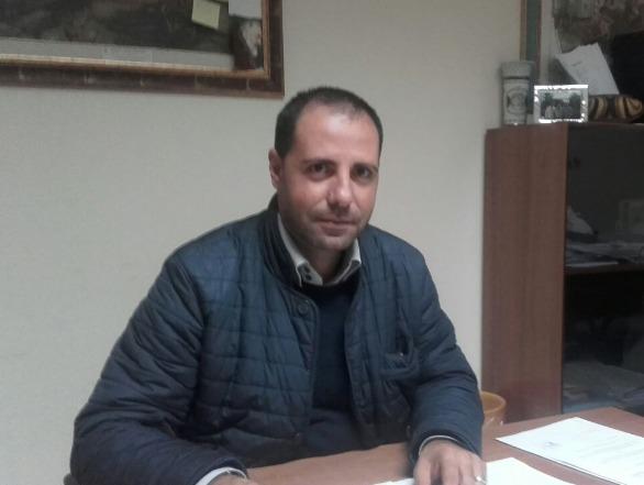 Assessore Gregorio Profiti S.Onofrio