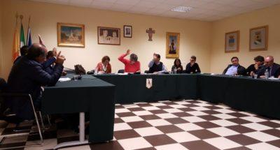 Consiglio Comunale Sant'Onofrio