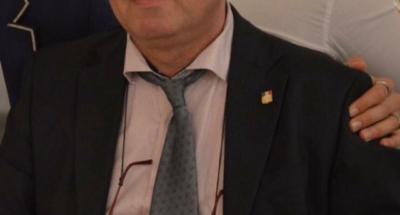 Aurelio Raniti coordinatore di Sinistra Italiana