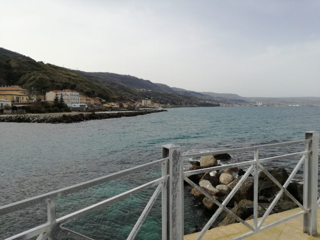 Pizzo marina VV