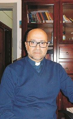 Dom Fortunato Figliano Resp Caritas diocesana